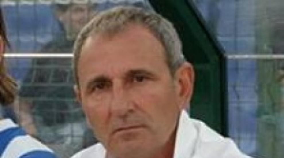 Треньорът на Монтана Никола Спасов почина след битка...