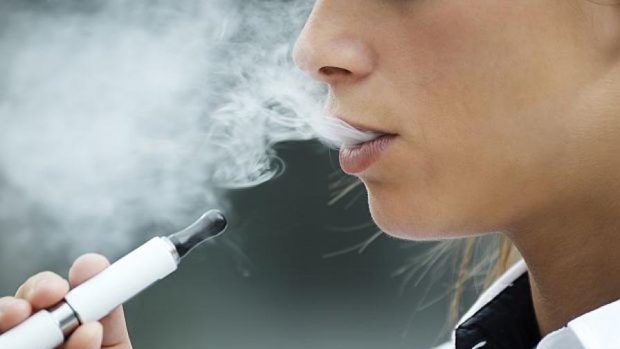 Драстичен скок в цената на бездимните цигари