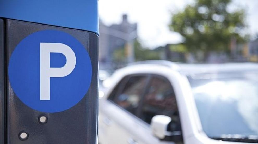 Мъж използва фалшив пропуск на НСО, за да не плаща паркинг