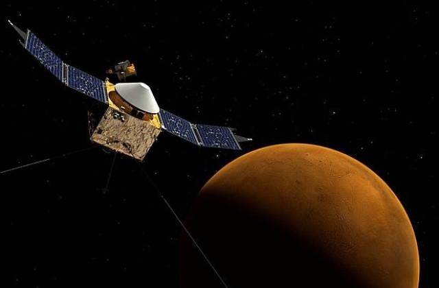 Резултат с изображение за космическият апарат Марс 2 на СССР