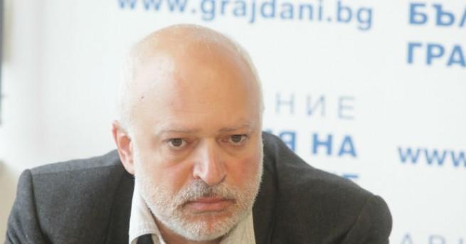 Скулпторът Велислав Минеков ще поеме управлението на Националната художествена академия,