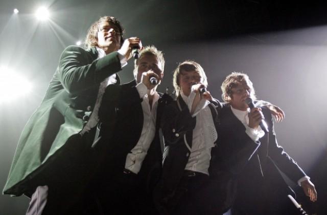 "Резултат с изображение за ""вокална група Take That"""