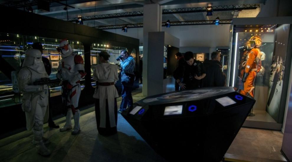 Рон Хауърд ще режисира самостоятелния филм за Хан Соло