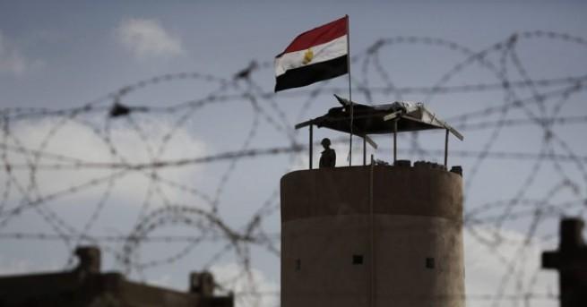 Палестинското ислямистко движение Хамас, което управлява в ивицата Газа, днес