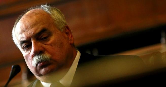Михаил Швидкой, специален представител на президента на Руската федерация по