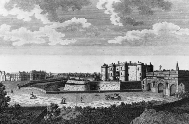 22 април: Започва строителството на Бастилията - легендарният ...