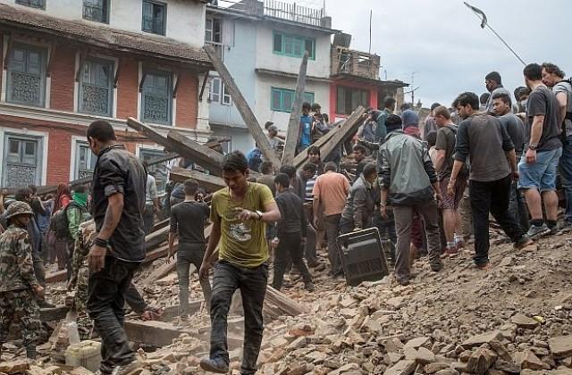 Хронология на най-разрушителните земетресения по света - Коментар ...