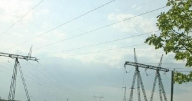 Цената на тока у нас може да се повиши Цената