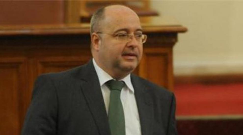 ДПС залага на Четин Казак за кандидат-кмет на Шумен