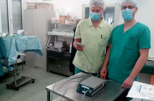 Операции на разширени вени университетска болница плевен