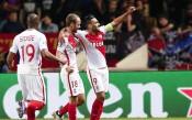 Монако еднолично е с най-доброто нападение сред големите