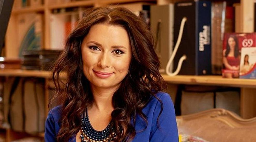 Наталия Кобилкина стана майка (СНИМКИ)
