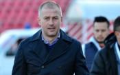 Бившият треньор на ЦСКА си намери работа