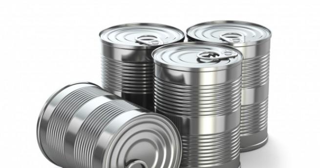Индивидуални пакети с 16 хранителни продукти от първа необходимост ще
