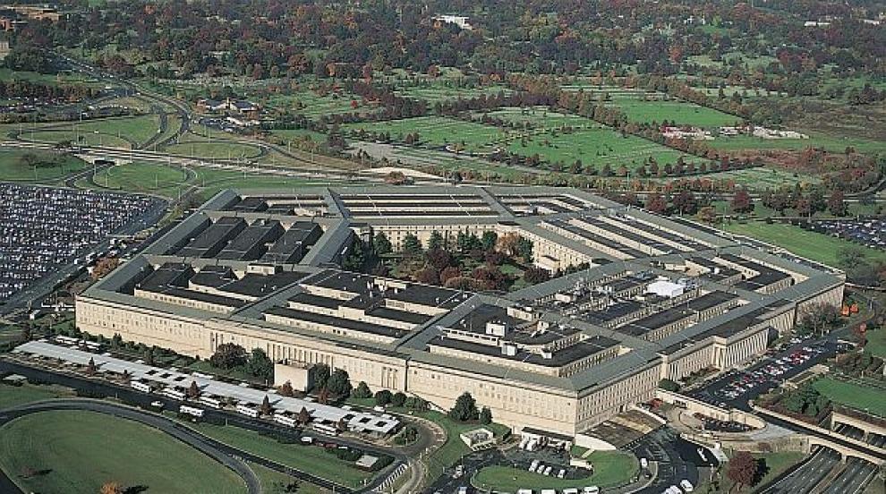 Нови военни приоритети за САЩ изместват тероризма