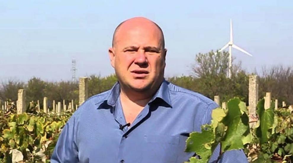 Издигнаха Мариян Жечев за втори мандат за кмет на Шабла