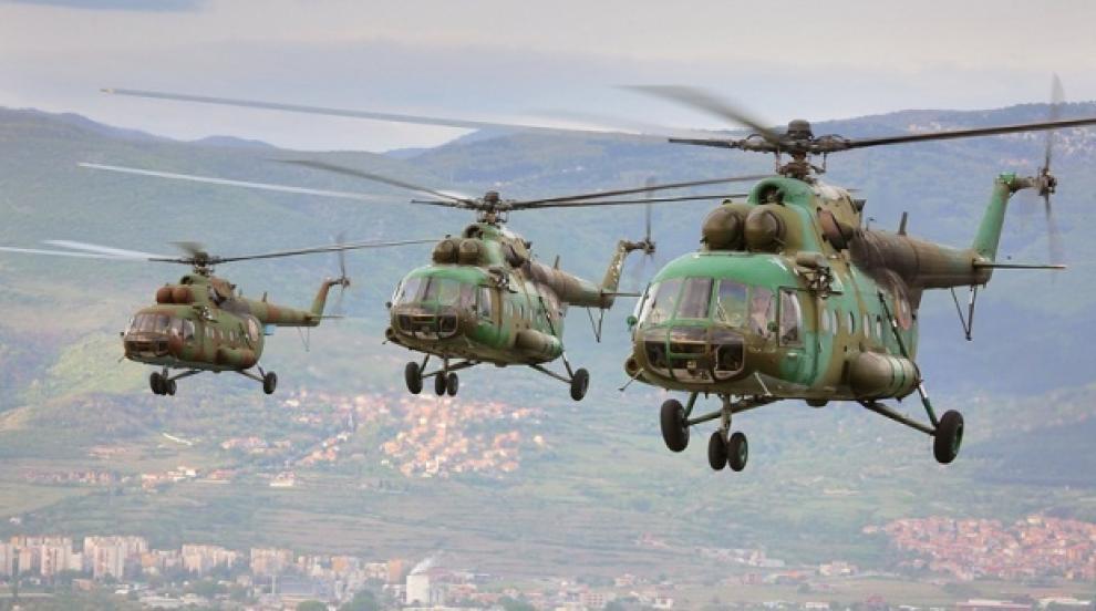 Руските въоръжени сили се готвят за голямо военно учение