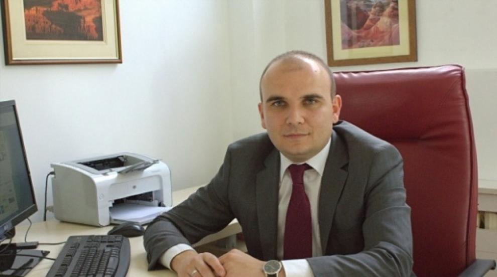 Илхан Кючюк е новият постоянен докладчик на ЕП за Северна Македония
