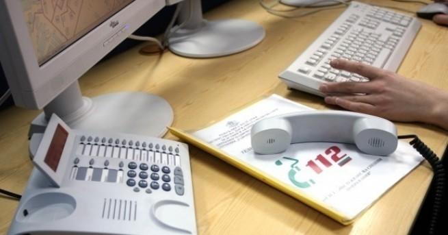 Правени са опити за ремонт на телефон 112, но не