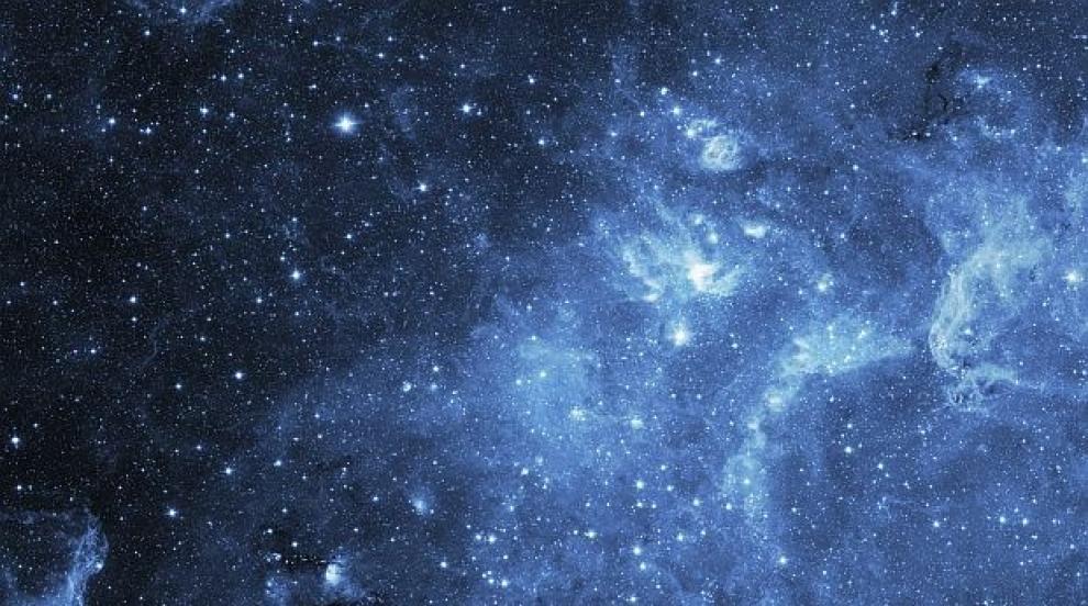 Къде е краят на вселената и каква е нейната форма