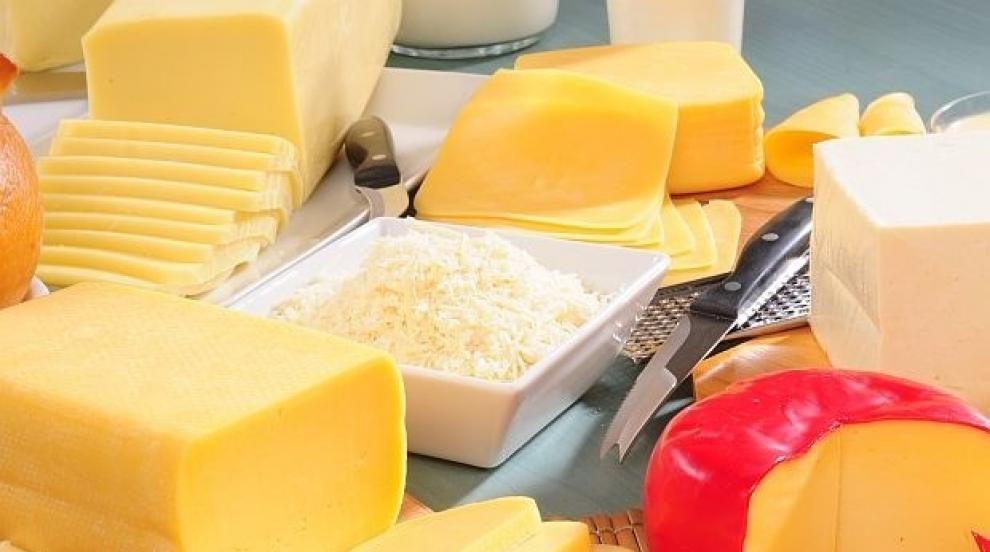 Агенцията по храните откри сирене и кашкавал без мляко