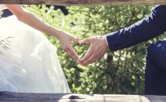 Разликата във възрастта може да е ключова за успешен брак