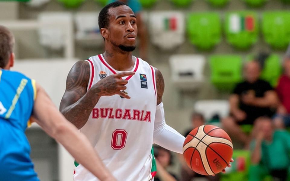 Жалгирис спря Бост за България заради 10 минути