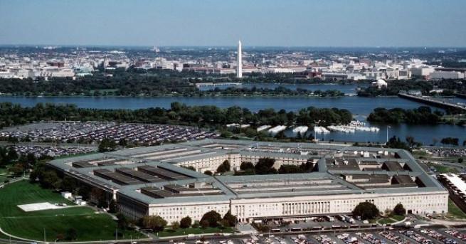 Пентагонът изпратил на несъществуващо полицейско управление оръжие и спец оборудване