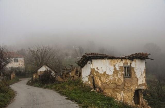 България е обезлюдена с параметрите на катастрофа