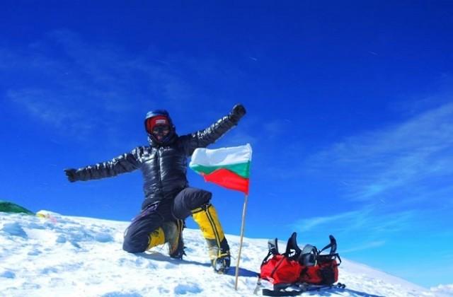 631147d8e4e Инсулинът на алпиниста Боян Петров замръзвал три пъти над 8 000 метра