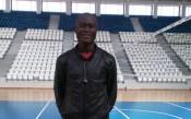 Марек успя да уреди угандиец, излиза срещу Монтана
