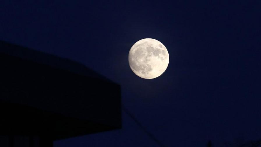 План да забият знамето на Израел на Луната догодина