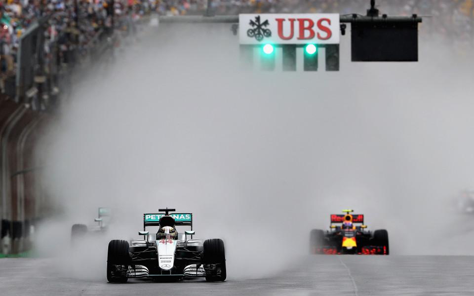 Бразилия се завръща в календара на Формула 1