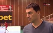 Владо Николов обясни ситуацията с Георги Манчев