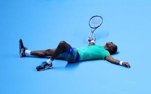 Финалите на ATP остават в Лондон до 2020
