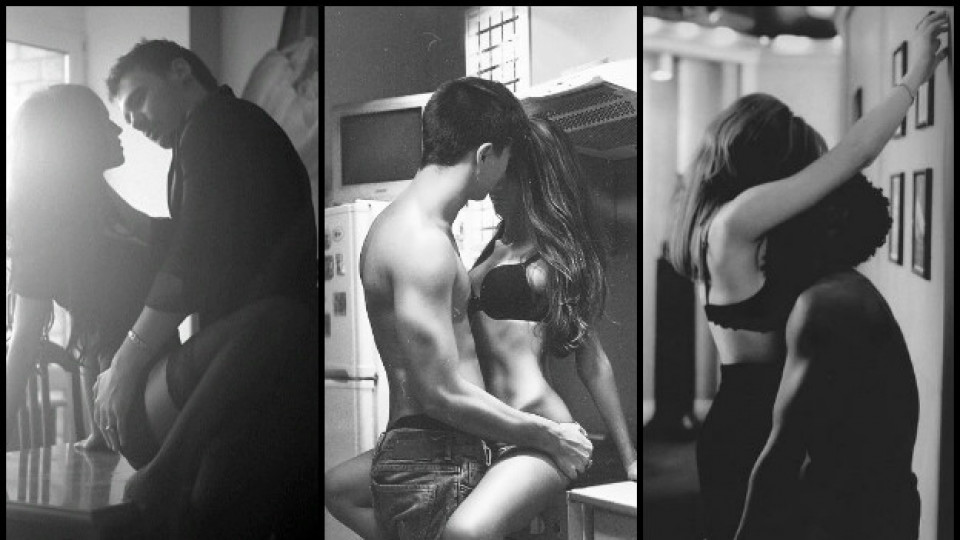 10 неща, които не знаем за мъжете и секса