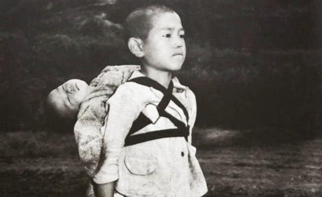 Любовта на брата няма граници - една снимка, трогнала целия свят