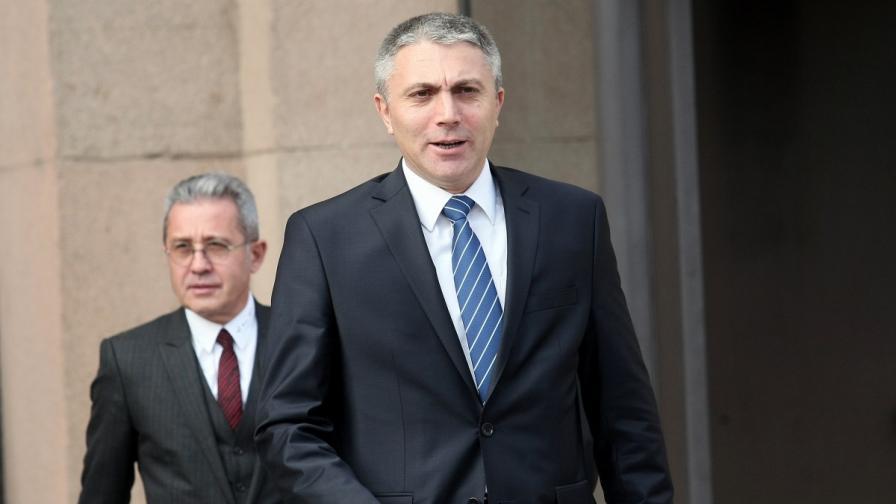 Лукарски: Правим правителство, ако ГЕРБ ни подкрепи