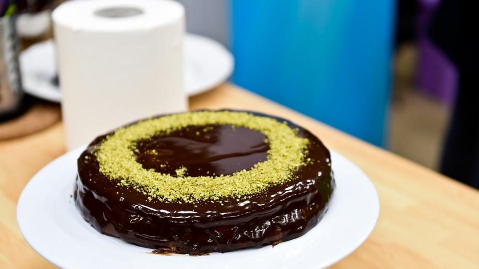 """Най-добрата рецепта за торта """"Гараш"""" oт кухнята на Bake Off: ексклузивно за Edna.bg"""