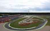 Без Гран при на  Германия във Формула 1 през сезон 2017