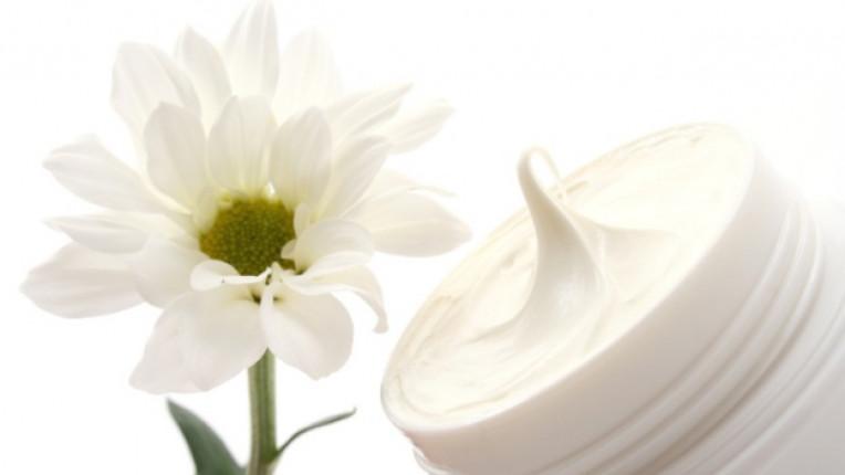 лайка цвете крем козметика био