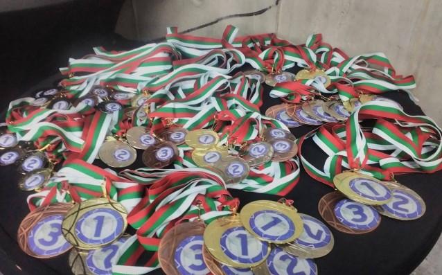 Българската IT Джаги лига e състезание, което се провежда ежегодно