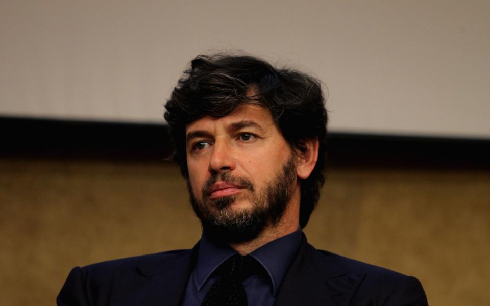 Албертини: Стоичков осъзнаваше таланта си и го показваше