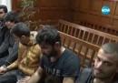 Афганистанец: Защо съм в ареста, аз помагах на полицията