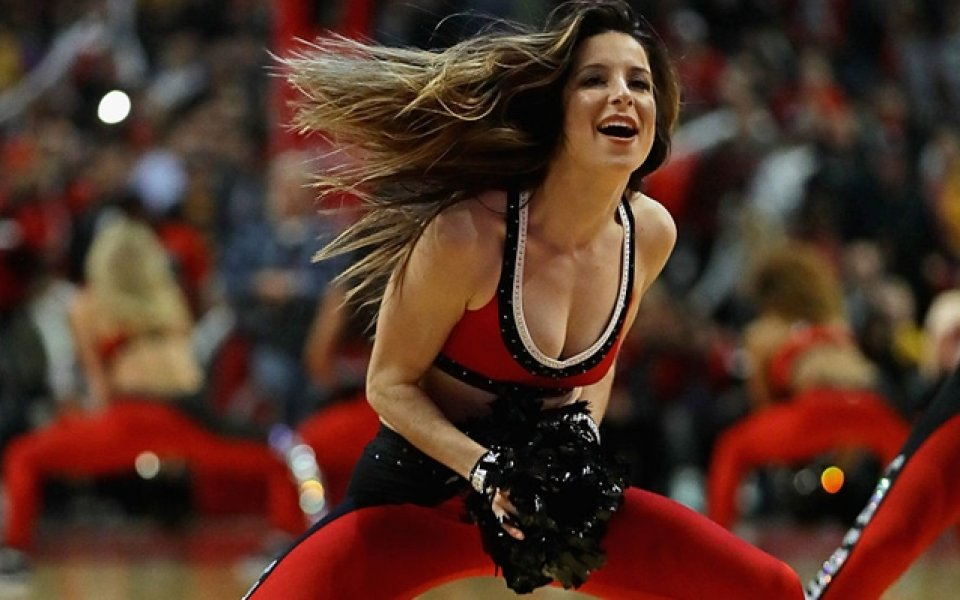 Чикаго с поражение в НБА, резултати
