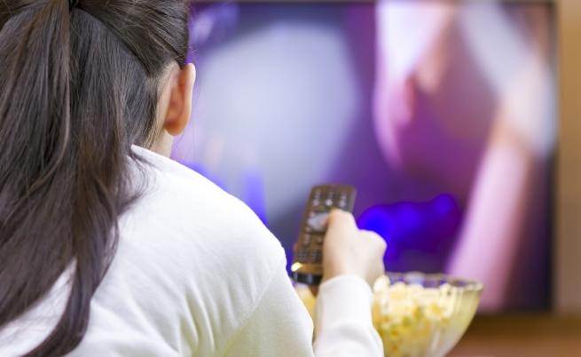 Какви филми предпочиташ да гледаш в неделя вечер?