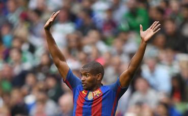 Шалке ще пазарува от Барселона