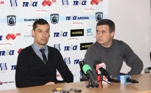 Томаш: Трябва да работим още повече