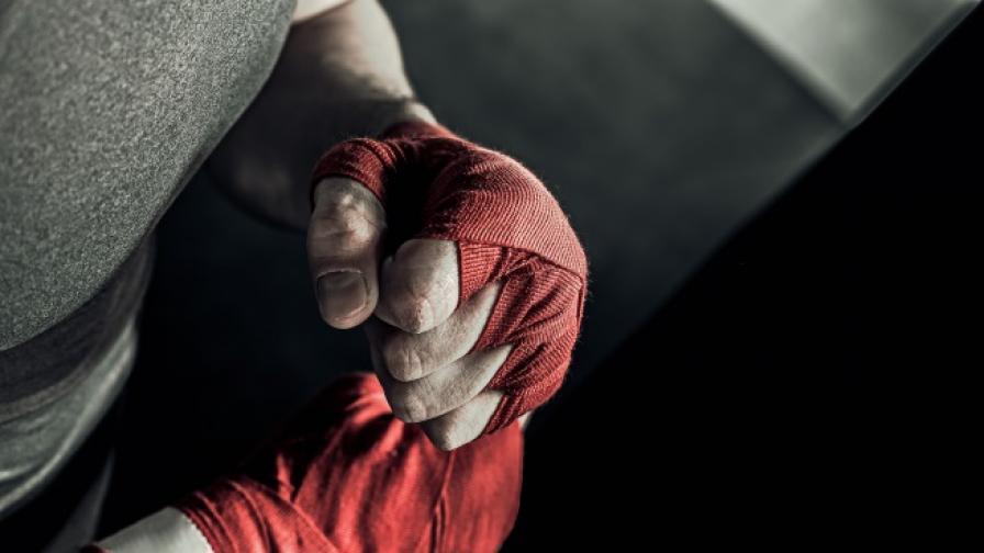 Претендентите за световната титла по бокс