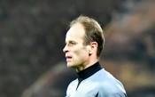 След повече от 5 години, Йорданов пак с наряд за ЦСКА